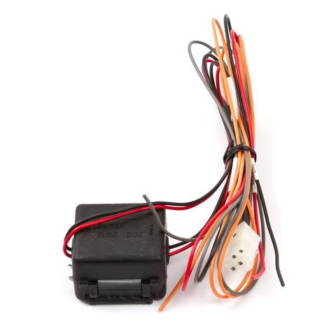 Видеоинтерфейс для BMW 7 серии E65/ E66 и Porsche Cayenne Превью 4