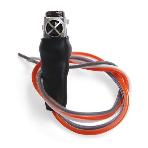 ИК- приёмник для контролера TSC-206IM Прев'ю 2