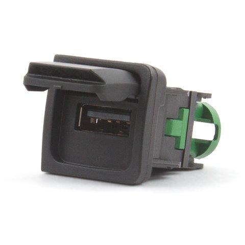 Штатный USB-кабель для  Volkswagen, Skoda, Seat Превью 1