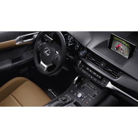 Кабель для подключения камеры в Lexus с медиа-навигационной системой GEN8 13CY/15CY EU Превью 5
