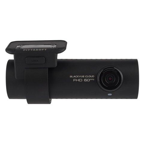 Відеореєстратор з GPS, G-сенсором та давачем руху BlackVue DR750S-1СH Прев'ю 2