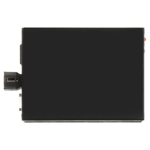 Адаптер подключения камеры заднего и переднего вида для Mercedes-Benz с системой NTG4.5 Превью 1