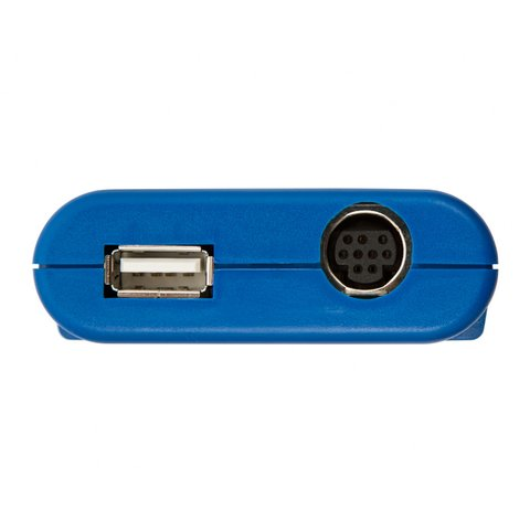 Автомобильный iPod/USB/Bluetooth адаптер Dension Gateway Lite BT для Mazda (GBL2MA1) Превью 1