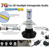 Car LED Headlamp Kit UP-7HL-PSX26W-4000Lm (PSX26, 4000 lm, cold white) - Preview 3