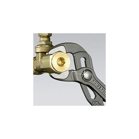 Кліщі переставні Knipex Cobra® 87 01 250