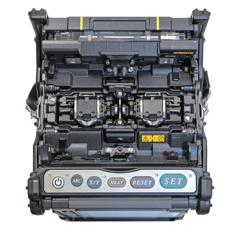 Зварювальний апарат для оптоволокна Fujikura 80S+ Прев'ю 3