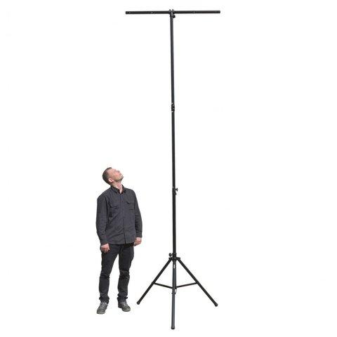 Стійка для екрана (1.2×4 м, макс. навантаження 40 кг) Прев'ю 3