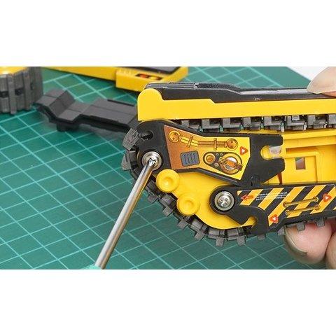 Набор инструментов Pro'sKit PK-601 для моделистов - /*Photo|product*/