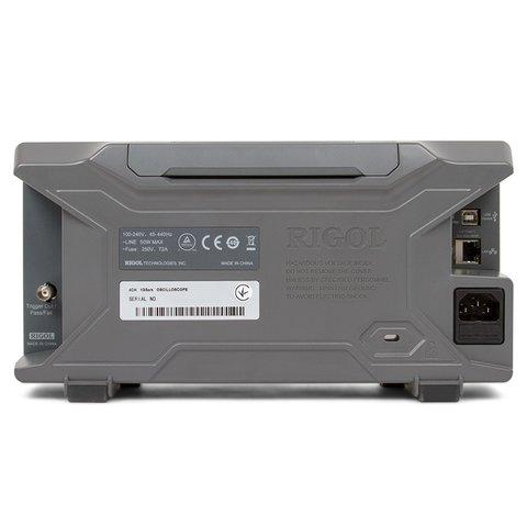 Digital Oscilloscope RIGOL DS1104Z-S Preview 3