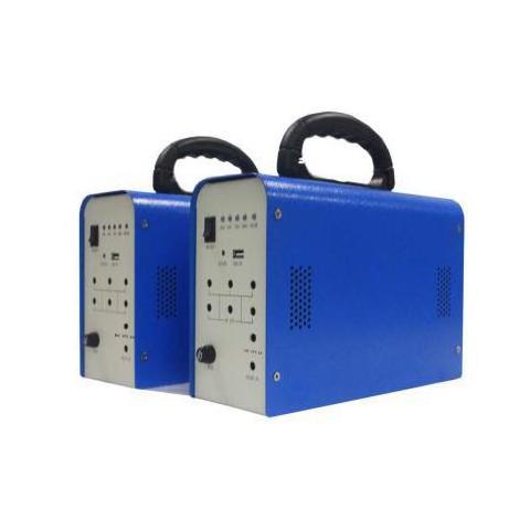 DC Portable Solar Power System, 30 W, 12 V / 18 Ah, Poly 18 V / 30 W Preview 1